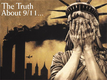 9/11 Truthers - Convinced 9/11 Was an Inside Job - Page 28 ...